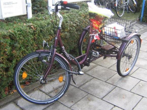 Велосипеды фото своими руками